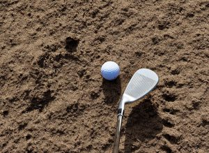 How to play a Bunker Shot