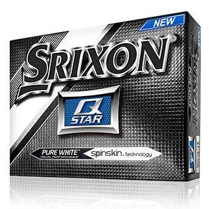 Srixon Q Star Golf Ball