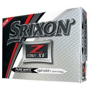 Srixon Z Star XV Golf Ball