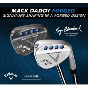 Callaway Wedges Review