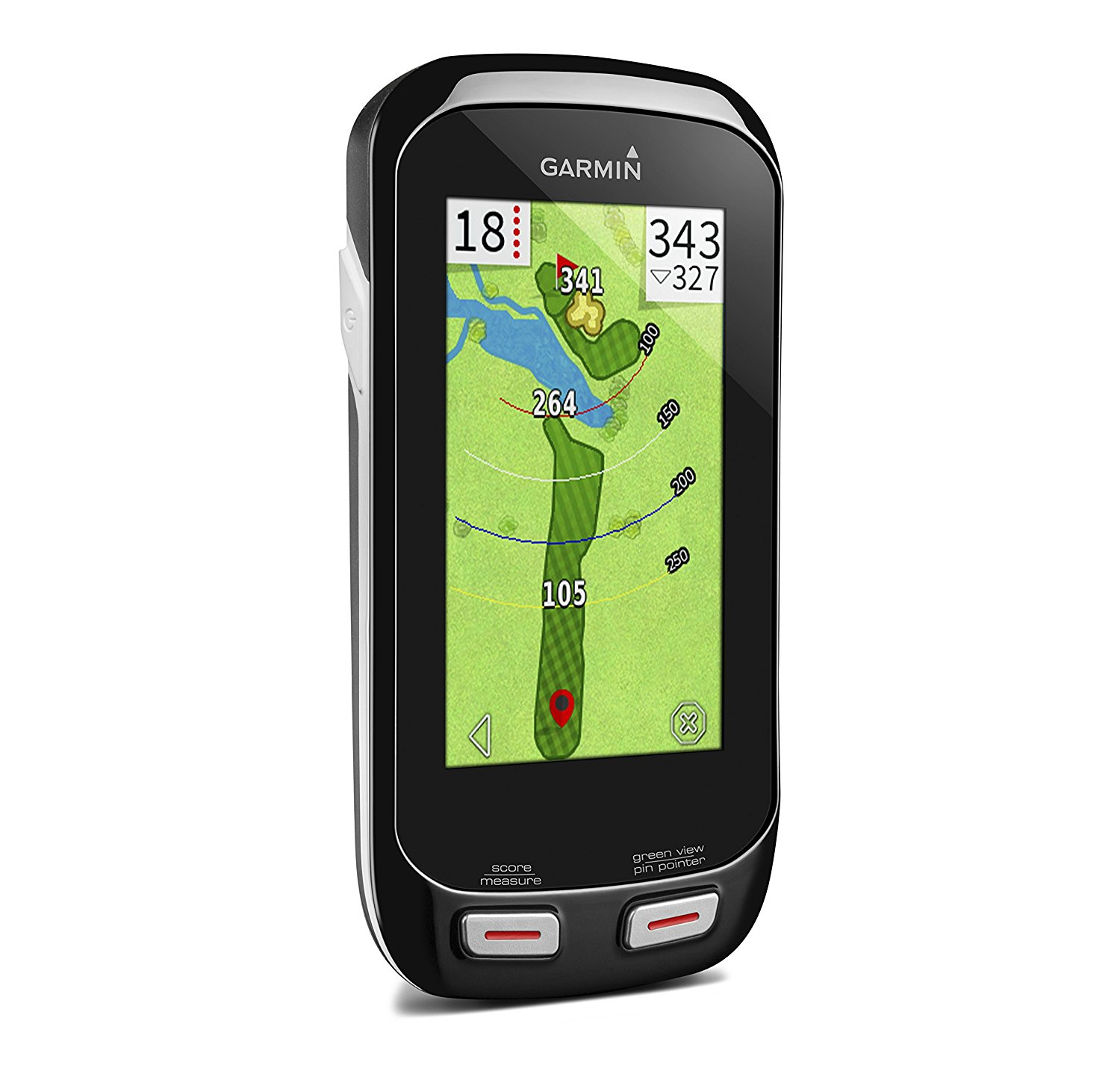 Garmin G8 Golf GPS